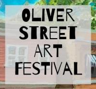 6th Oliver Street Art Festival