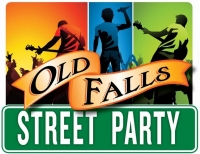 Old Falls Street Concert Series