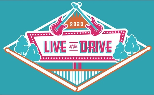 Live At The Drive: Witty Tarbox & Grub