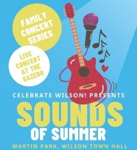 Sounds Of Summer: Rick Zachary & Joey Allen