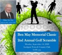 2nd Ben May Memorial Classic