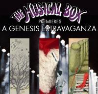 The Musical Box: A Genesis Extravaganza (night 1)