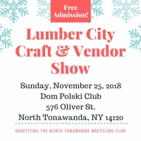 Lumber City Craft & Vendor Show