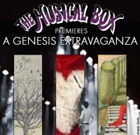 The Musical Box: A Genesis Extravaganza (night 2)
