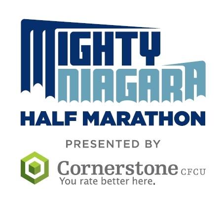 Mighty Niagara Half Marathon & Hospice Dash 5K