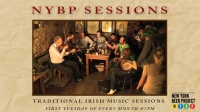 Irish Trad Sessions
