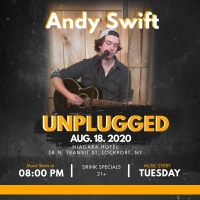 Acoustic Tuesday's: Andy Swift