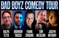 Bad Boyz of Comedy