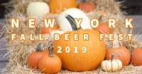4th New York Fall Beer Festival