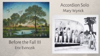 Recent Paintings: Mary Wyrick and Eric Evinczik