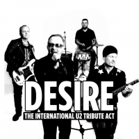 Desire - International U2 Tribute show