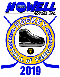 Howell Motors Hockey Hall of Fame Inductions