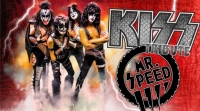 Mr. Speed - World's Best KISS Tribute