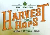 37th Annual Lewiston Harvest & Hops Festival