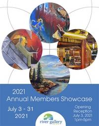 2021 Annual Members Showcase