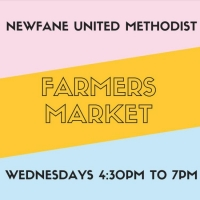 Newfane Methodist Farmer's Market