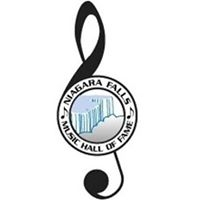 Niagara Falls Music Hall of Fame - Class of 2019