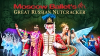 Russian Ballet - Great Russian Nutcracker