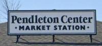 Pendleton Station Market