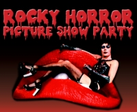 Rocky Horror Picture Show Party 2019