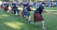 19th Niagara Celtic Heritage Festival & Highland Games