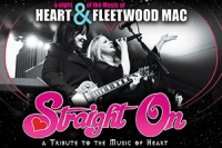 Straight On (Heart)