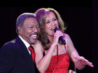 Marilyn McCoo & Billy Davis Jr.