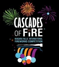 Cascades of Fire: Team Brazil