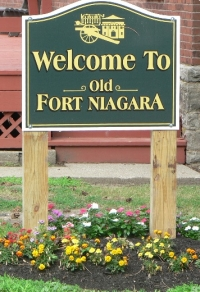 Archaeology Dig at Fort Niagara (session 1)