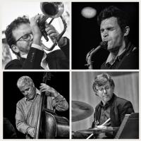 Jazz Concert: Mark Filsinger & Elliot Scozzaro Quartet