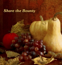 Share the Bounty