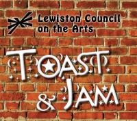 Toast & Jam Open Mic