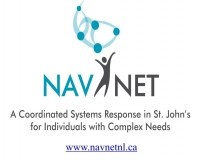 NAVNET-Making Connections & Mapping Systems