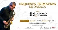 Primavera Orchestra / Orquesta