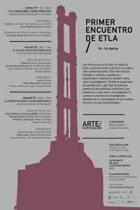 Art Research / Arte Investigacion