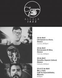 Alcala Jazz
