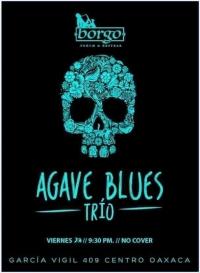 Agave Blues Trio
