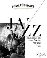 Thursdays of Jazz / Jueves de Jazz