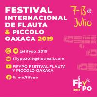 Festival Internacional de Flauta & Piccolo