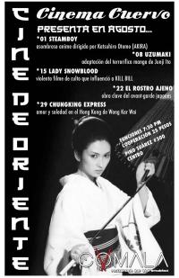 Eastern Films / Cinema Oriente