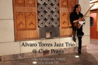 Alvaro Torres Jazz Trio