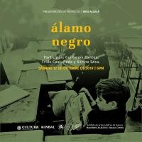 Alamo Black/Negro
