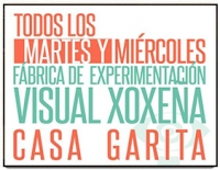 Visual Experimentation Factory Xoxeña / Experimentación Visual Xoxeña