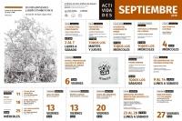 Film Series: Italy / IAGO Ciclo de Cine Italia