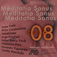 ONLINE: Meditation & Conversation/Meditación y Conversación