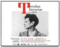 Literary Events/ Tertulias Literarias: Juan José Arreola