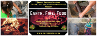 OPS Earth, Fire, Food Session (Oaxacan Pottery)