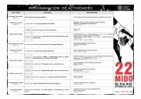 Intervention: Mural & Urban Dances / Mural y Danzas Urbanas