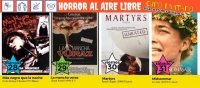 Horror in Free Air / en Aire Libre