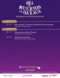 Concert/Concierto: Los Pream